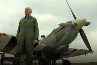Spitfire-luftwaffe