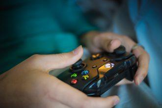 Xbox- jeux