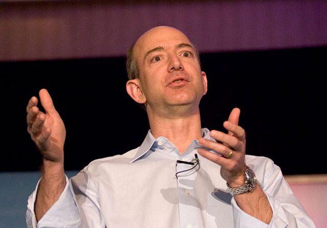 Amazon Rachats