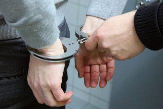 Arrestation T-Mobile
