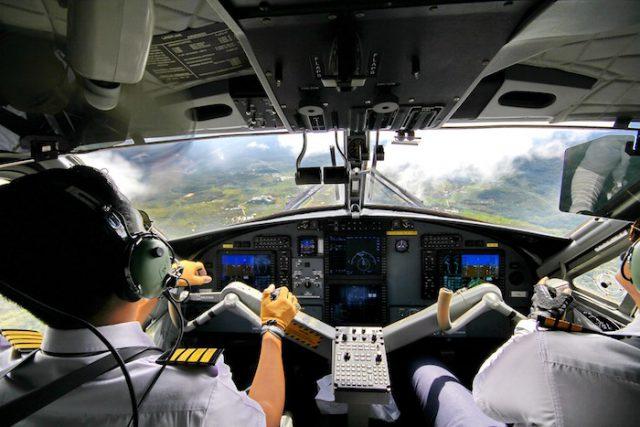 Coup d'envoi du Bourget avec l'éternelle rivalité entre Airbus et Boeing