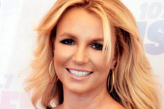Britney Hackers
