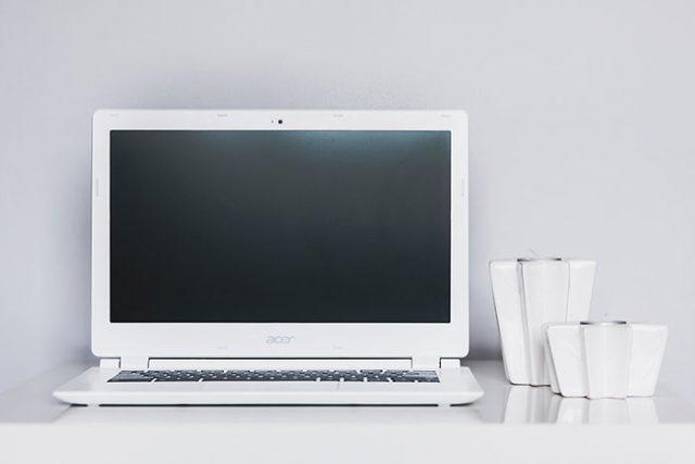 Chromebook Eve