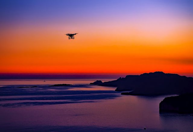 Drones : un point sur la réglementation en 2018
