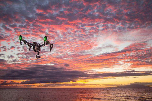 Drones ENGIE