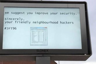 Hack Liverpool One