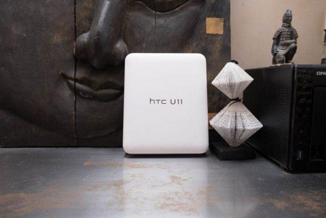 HTC U11 : image 1