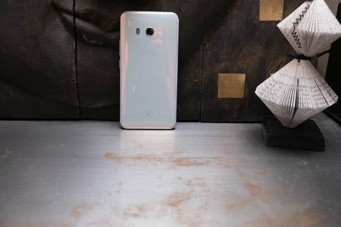 Test HTC U11 : image 8