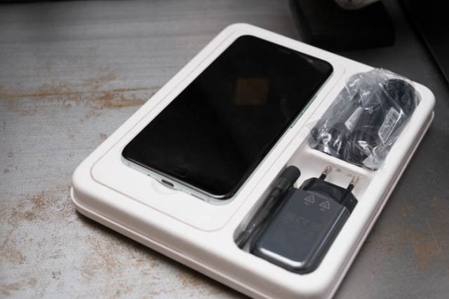 Test HTC U11 : image 3