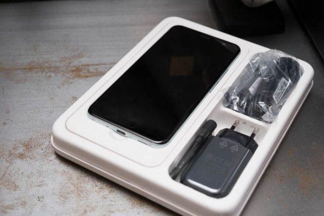 HTC U11 : image 2