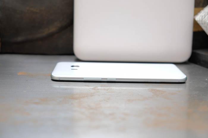 Test HTC U11 : image 4