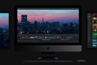 RAM iMac Pro