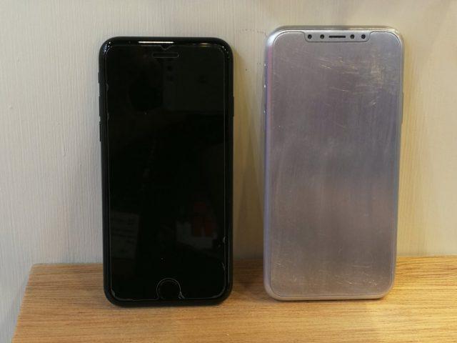 Fuites iPhone 8 : image 2