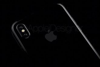 Ventes iPhone 8