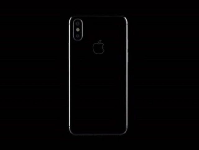 iPhone 8 Largan