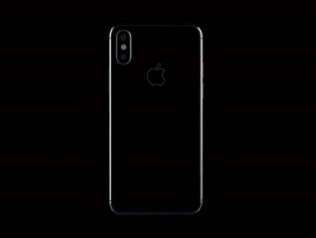 iPhone 8 AR
