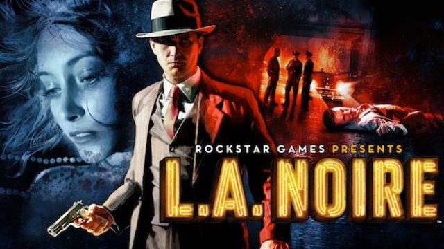 Un remaster de LA Noire (Rockstar) en réalité virtuelle ?