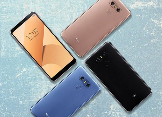 LG G6 : image 1