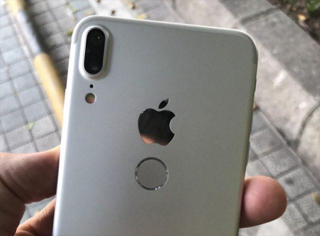 Clone iPhone 8
