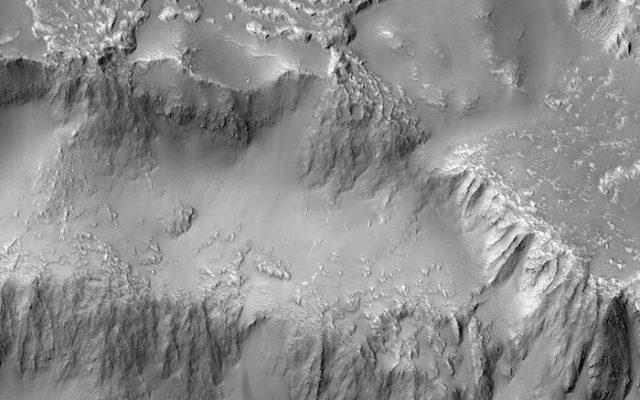 Chutes Mars : image 1