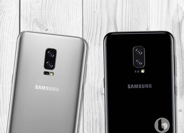 Galaxy Note 8 Rendu 1