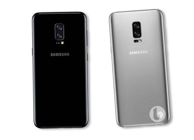 Galaxy Note 8 Rendu 4