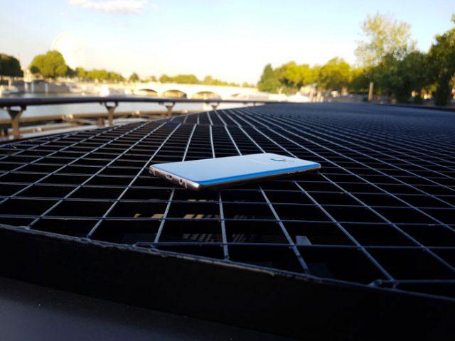 Galaxy Note 8 : une présentation à la fin août à New York ?