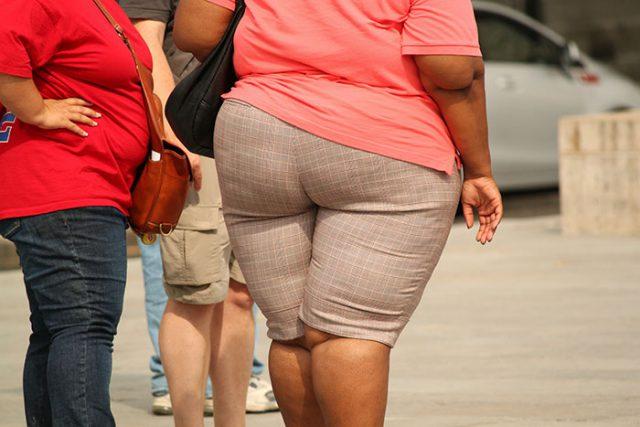 Obésité Infantile