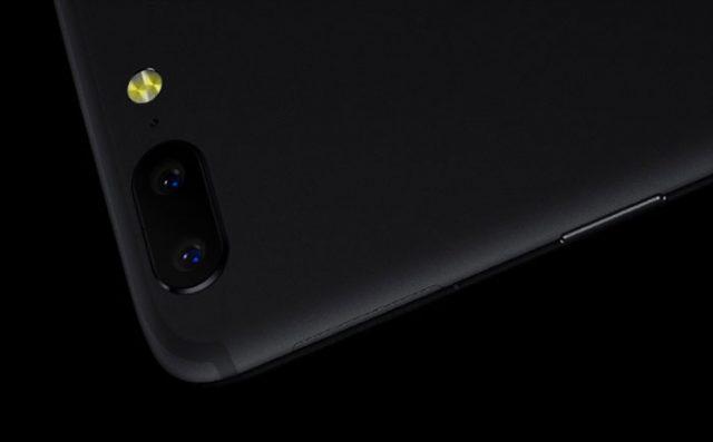 Triche OnePlus 5