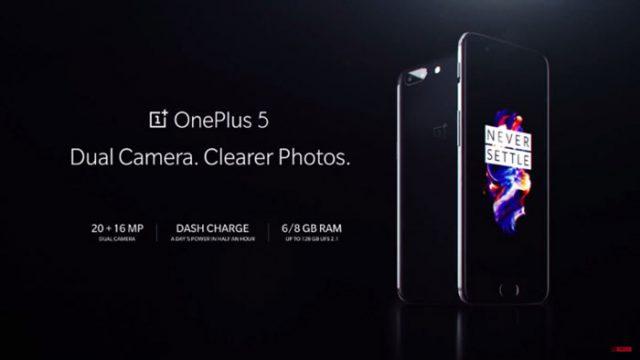 OnePlus 5 : image 3