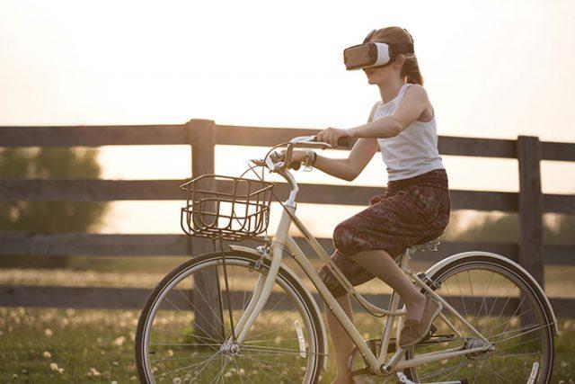 La réalité virtuelle pour diminuer la peur de la mort