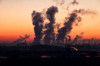 Pollution Google