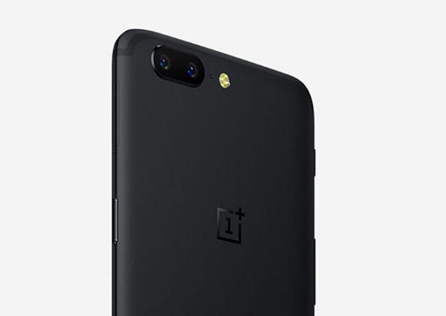 Promo OnePlus 5