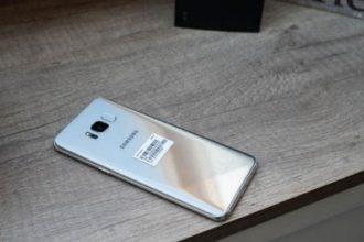Galaxy S8 Active GFX