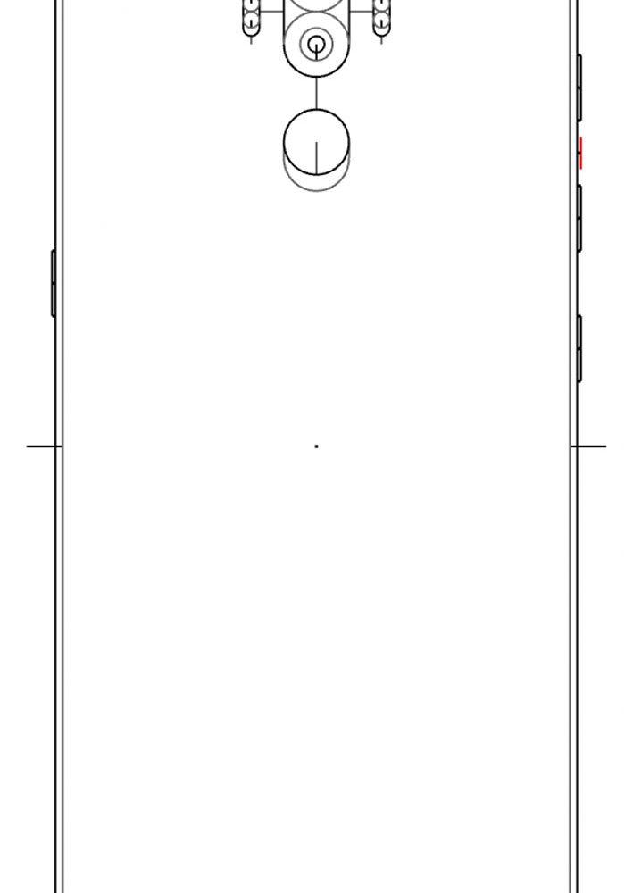 Schéma Galaxy Note 8 : image 2