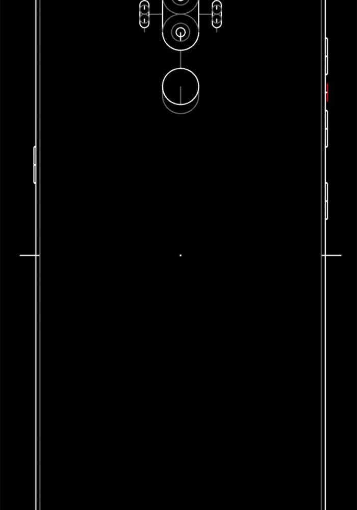 Schéma Galaxy Note 8 : image 3