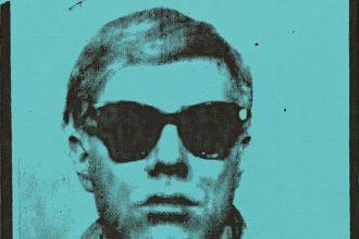 Selfie Warhol