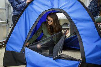 Tente DIY Girls : image 1