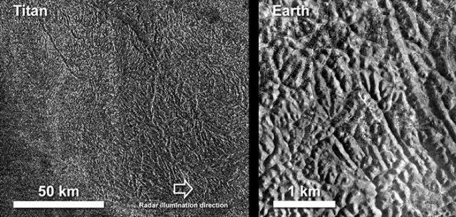 Labyrinthes Titan 2