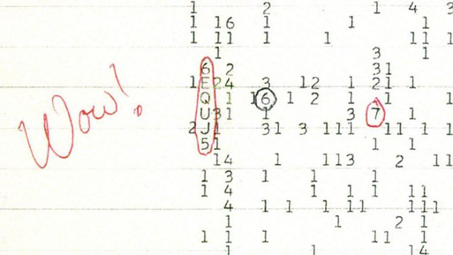 Wow Signal : image 2