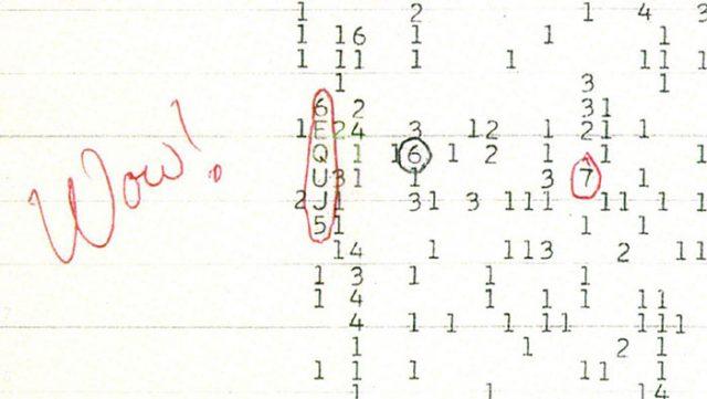 Wow Signal : image 2