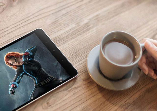 Offre Xiaomi Mi Pad 3
