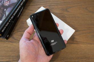Xiaomi Mi 6 : image 2