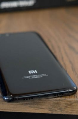 Xiaomi Mi 6 : image 4