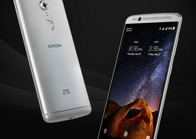 Promo Axon 7 Mini