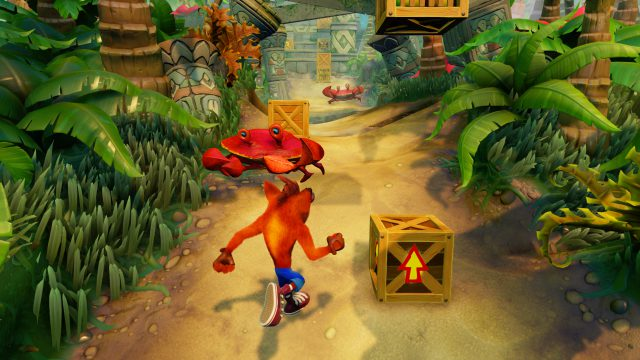 Crash Bandicoot N'Sane Trilogy : les dev parlent de la…