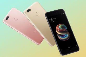 XiaomiMi5X1