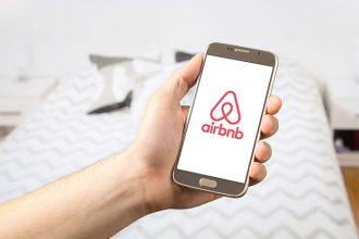 Airbnb condamnation