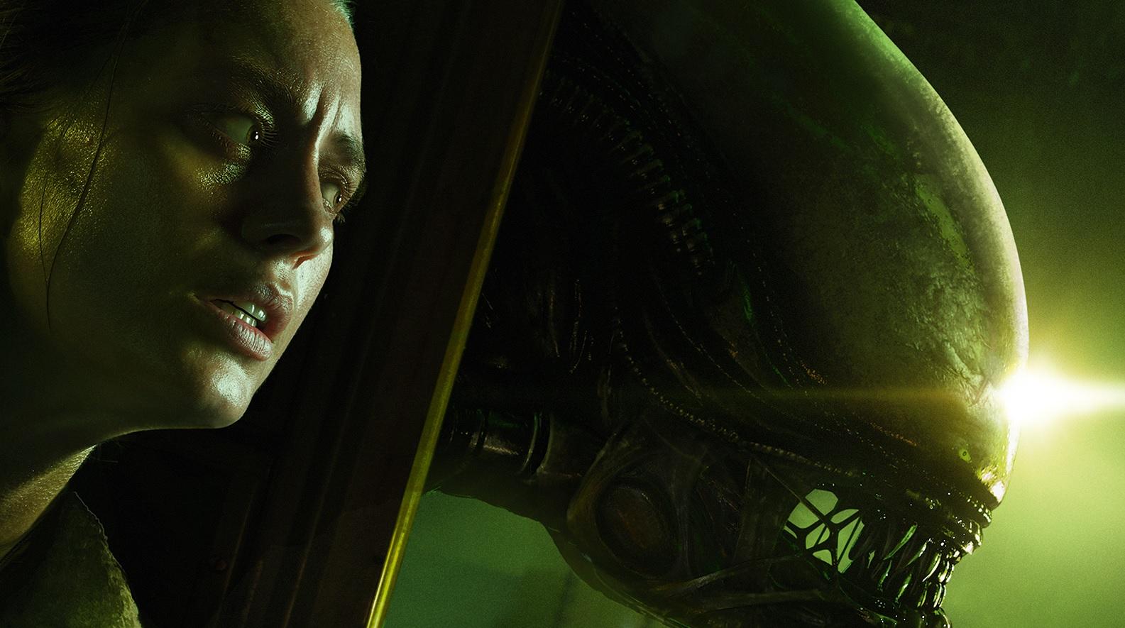 AlienS Isolation : Un mod pour faire comme le film de James Cameron