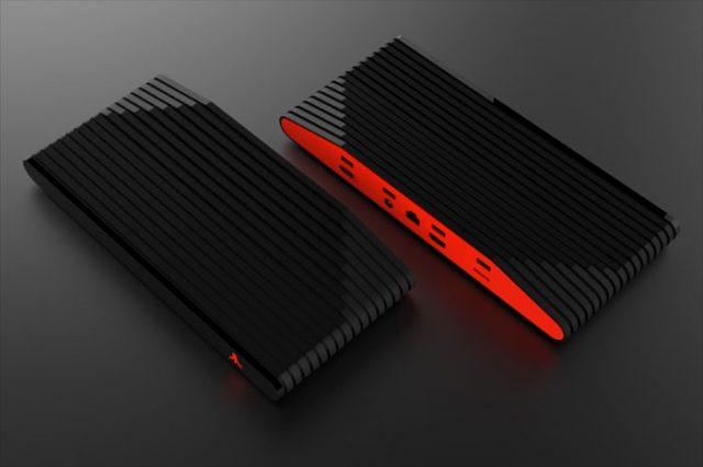 Atari Box : image 2